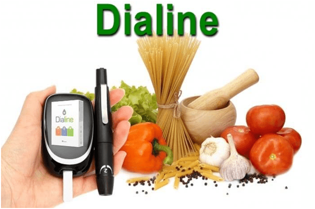 dialine per diabete