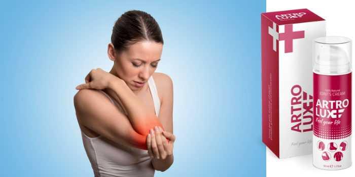 artrolux componenti