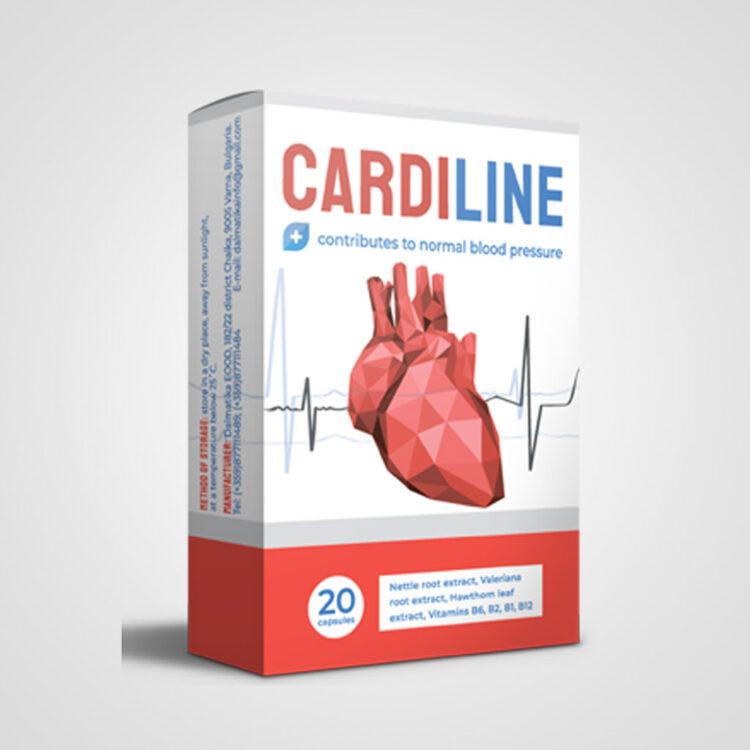 Pacchetto Cardiline