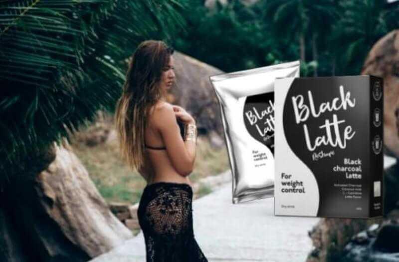 black latte opinioni