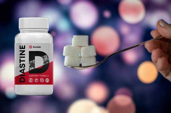 diastine diabete