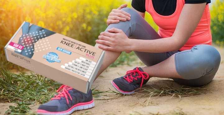 knee active plus altroconsumo