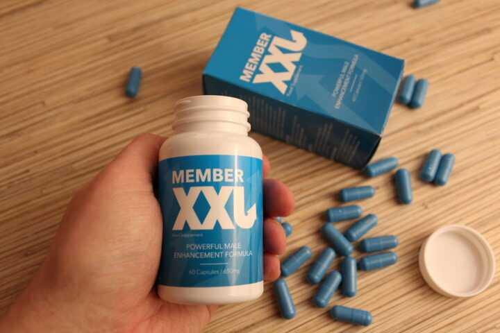 member xxl recensioni