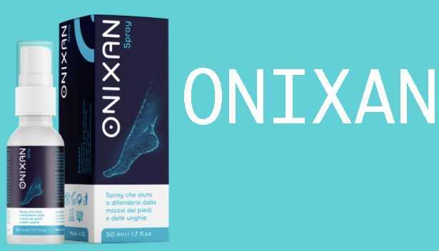 onixan spray amazon